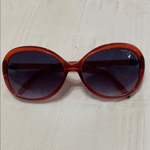 Marc New York sunglasses
